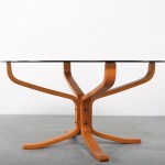 Sigurd Ressel design Vatne Mobler Coffee table salontafel