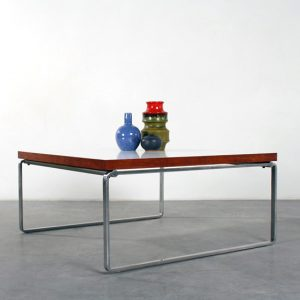 Artifort 024 design Kho Liang Ie salontafel coffee table