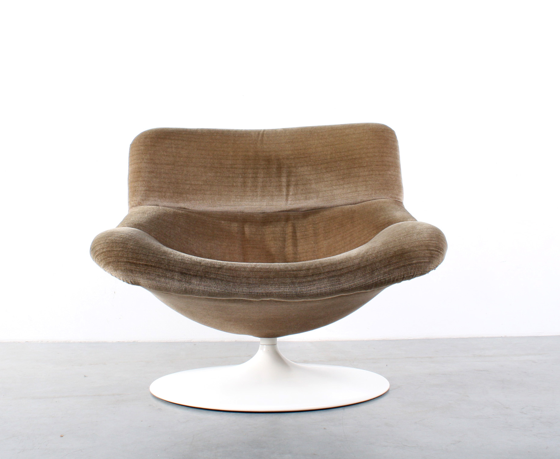 Artifort design Harcourt fauteuil chair