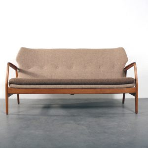 Bovenkamp sofa Danish design bank