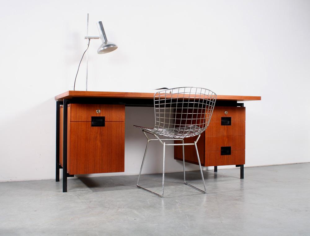 Bureau Pastoe Desk design Cees Braakman