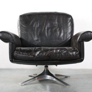 De Sede DS 31 chair design fauteuil