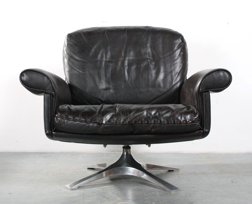 De Sede DS 31 chair design fauteuil