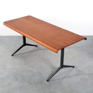 Friso Kramer design Auping coffee table Euroika
