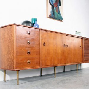 Fristho design William Watting sideboard dressoir