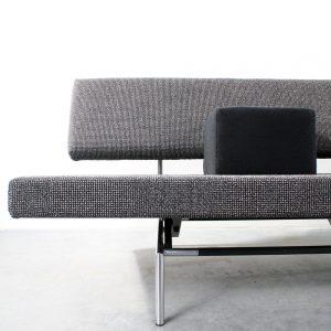 Martin Visser bank design sofa slaapbank Spectrum