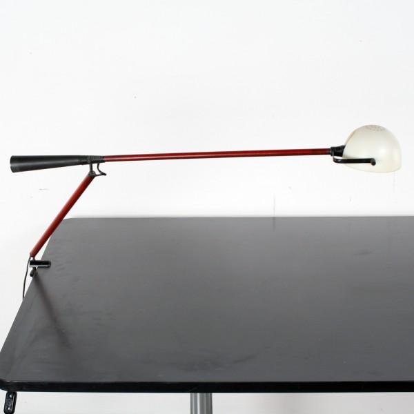 Paolo Rizzatto 312 design Arteluce  desk lamp