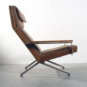 Rob Parry Gelderland fauteuil easy chair Lotus design