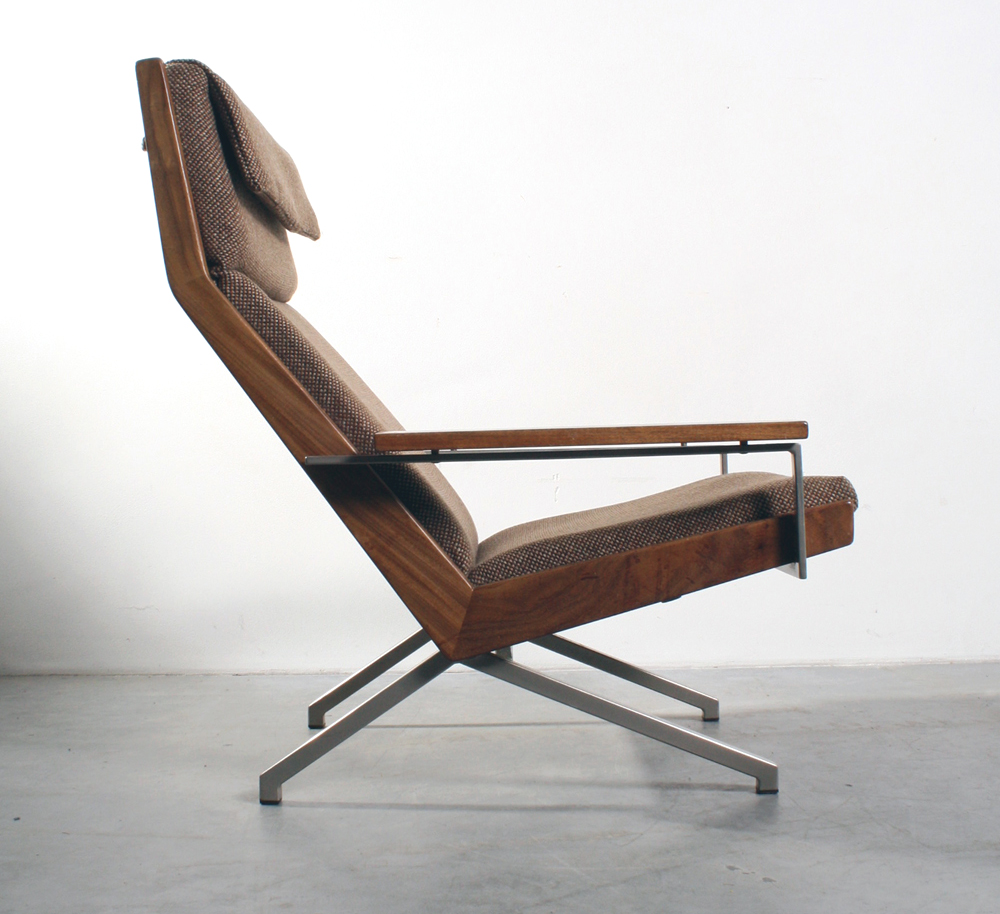 Rob Parry Gelderland fauteuil easy chair Lotus design