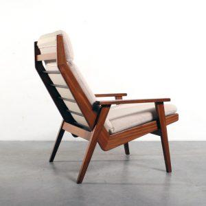 Rob Parry design Gelderland chair fauteuil