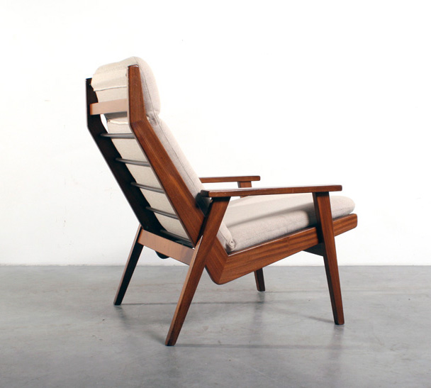 Rob Parry design Gelderland chair fauteuil
