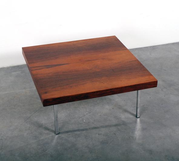 Artifort Design Salontafel.Studio1900 Artifort Design Kho Liang Ie Coffee Table