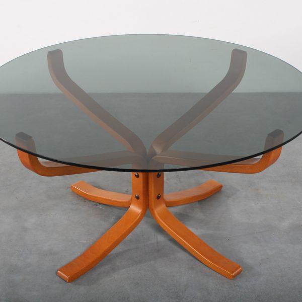 Sigurd Ressel design Vatne Mobler Coffee table salontafel