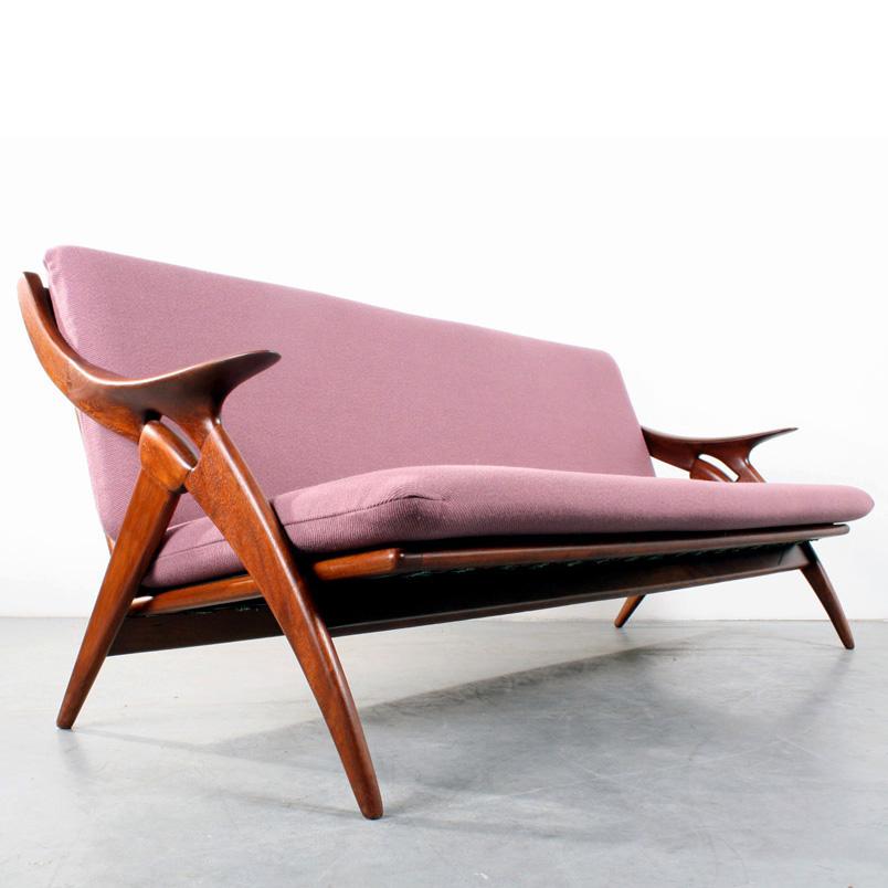 Sofa de Ster design Gelderland bank Kagan
