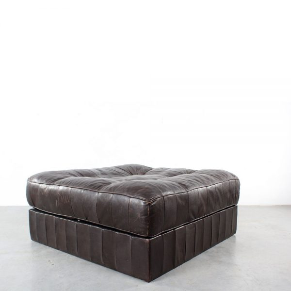 De Sede DS 88 hocker design footstool