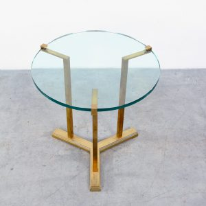 Peter Ghyczy T37 design side table bijzettafel