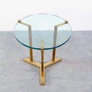 Peter Ghyczy T37 design side table bijzettafel