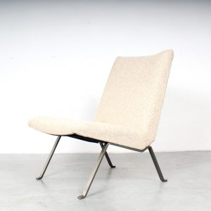 Rob Parry chair design Gelderland Oberman