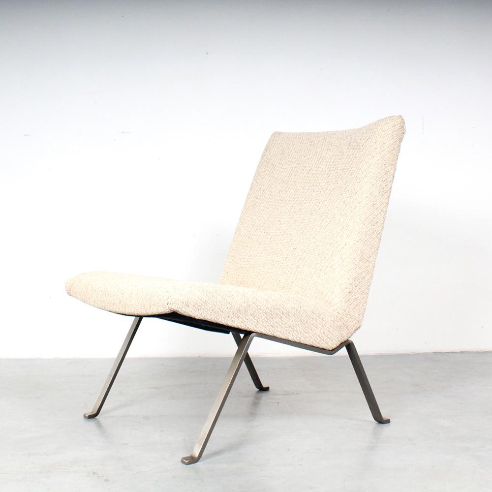 Rob Parry chair design Gelderland Oberman