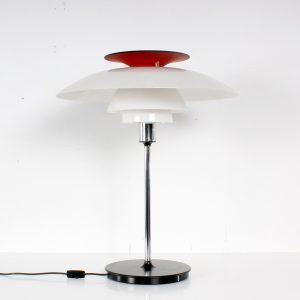 PH 80 table lamp Louis Poulsen design Poul Henningsen