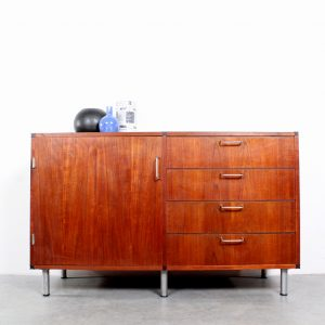Pastoe sideboard design Cees Braakman teak Made to Measure