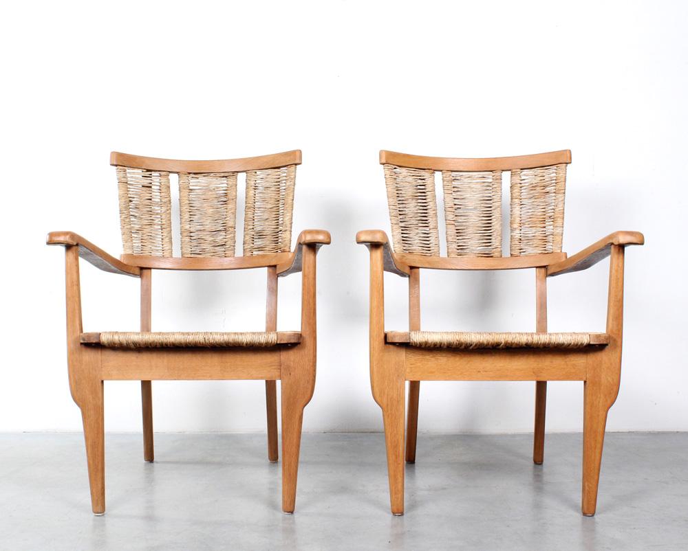 Mart Stam chair A3-1 fauteuil design stoel