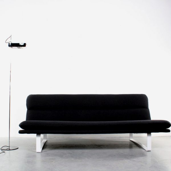 Artifort C683 sofa bank