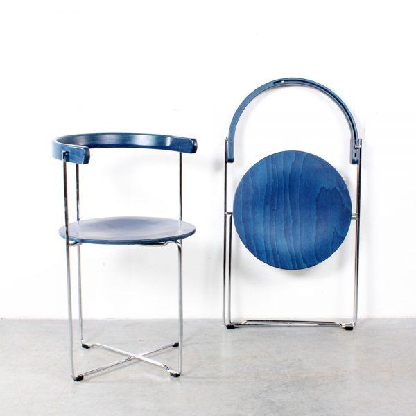 Kuch Co chairs Soley folding design klapstoelen