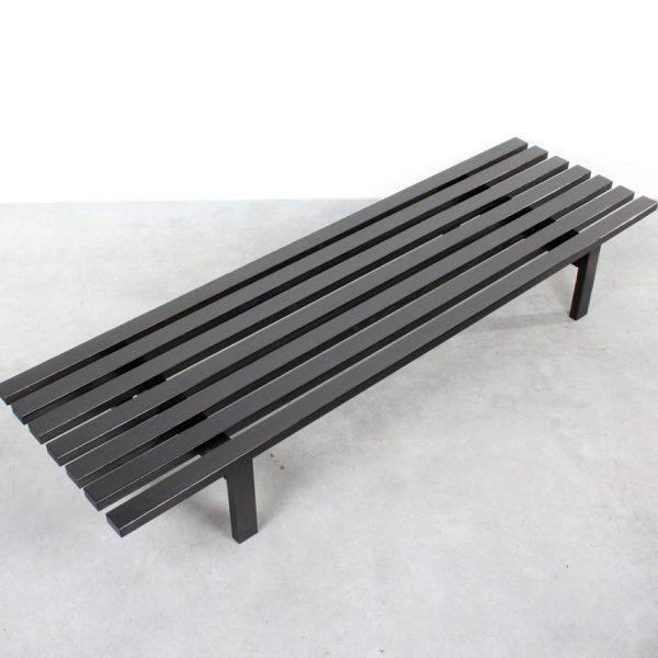 Martin Visser BZ82 lattenbank Spectrum slat bench