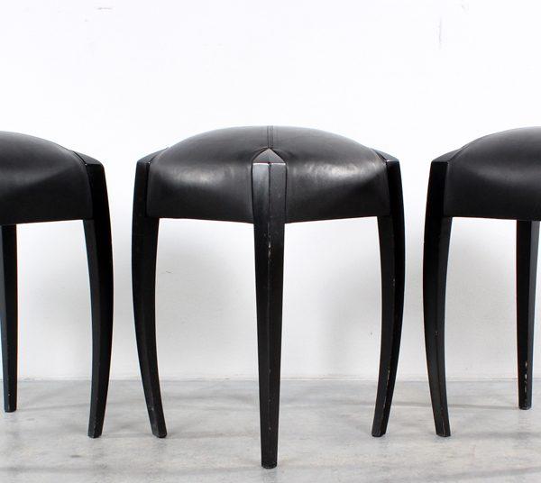 Montis kruk Octopus stool design Gijs Papavoine