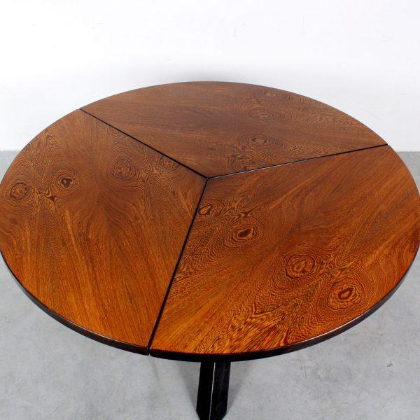 Visser table 3