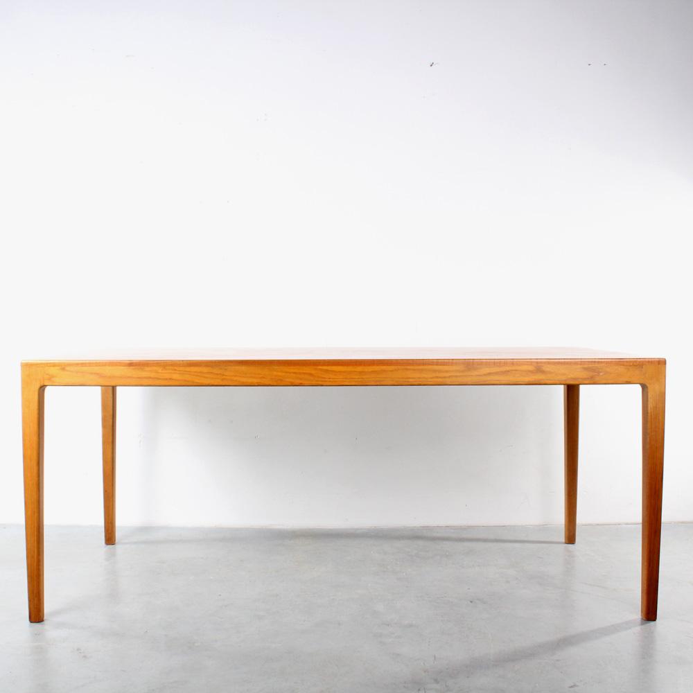Wilkhahn table desk design Hartmut Lohmeyer