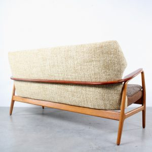 Bovenkamp sofa design bank Aksel Bender Madsen