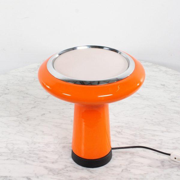 Hiemstra Evolux table lamp Mushroom design tafellamp