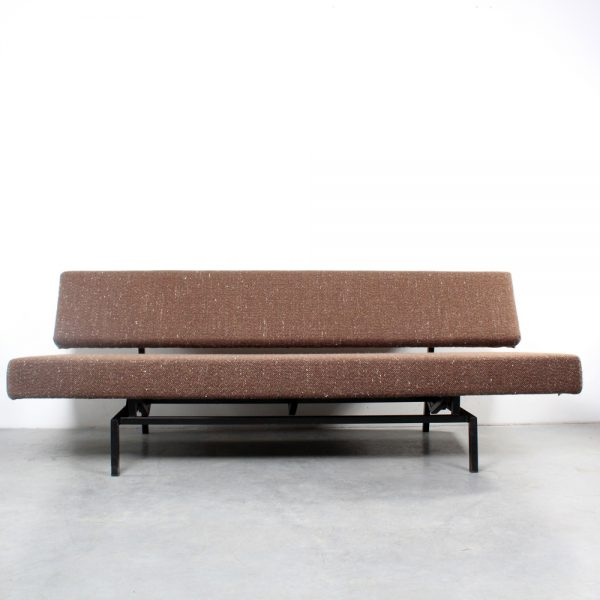 Martin Visser sofa BR02 design slaapbank Spectrum