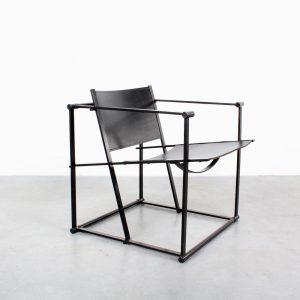 Pastoe FM62 design Radboud van Beekum chair fauteuil