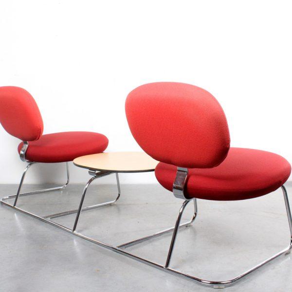 Artifort sofa Vega design bank Jasper Morrison