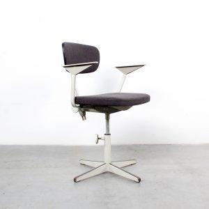 Friso Kramer design desk chair Ahrend bureaustoel