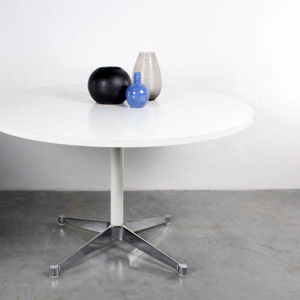 George Nelson table design Herman Miller tafel USA
