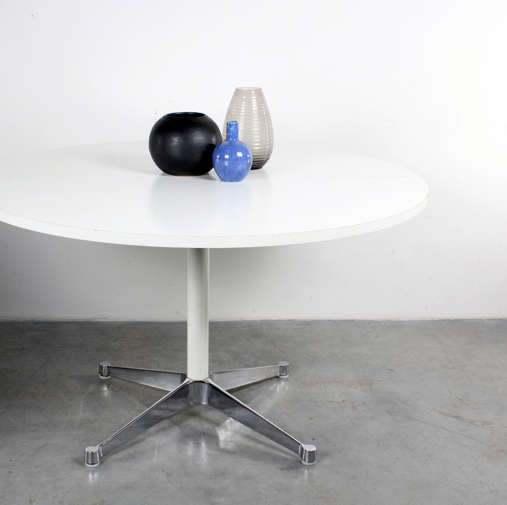 George Nelson table design Herman Miller tafel USA