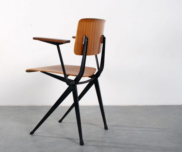 Marko design industrial teacher chair