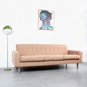 Sixties sofa retro Dutch design bank