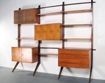 Studio1900 vintage design meubelen furniture retro for Vintage meubels
