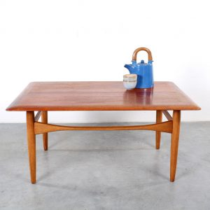 Coffee table Bovenkamp design salontafel Danish