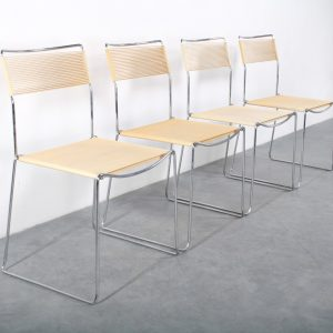 Alias Spaghetti design chairs Italy