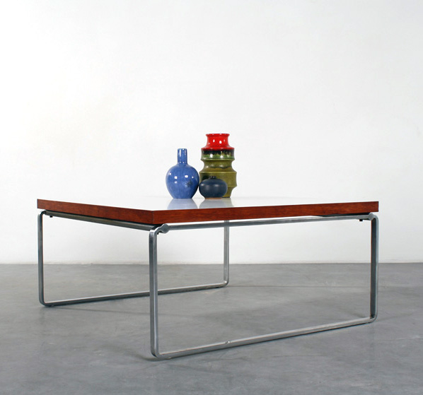 Design Salontafel Artifort.Artifort 024 Coffee Table Studio1900