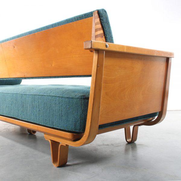 Bank Pastoe sofa MB 01 design Cees Braakman daybed