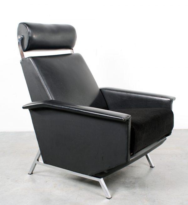 Beaufort chair Georges van Rijk design lounge fauteuil retro