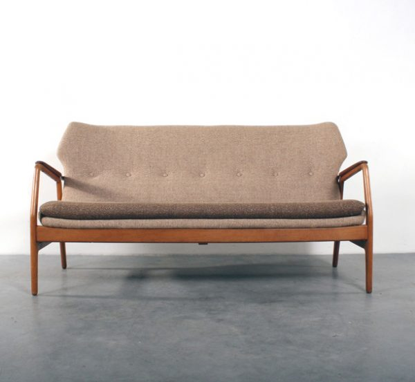 Bovenkamp sofa Danish design bank
