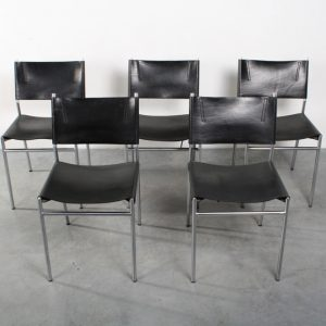 Chairs SE06 Martin Visser stoelen design Spectrum